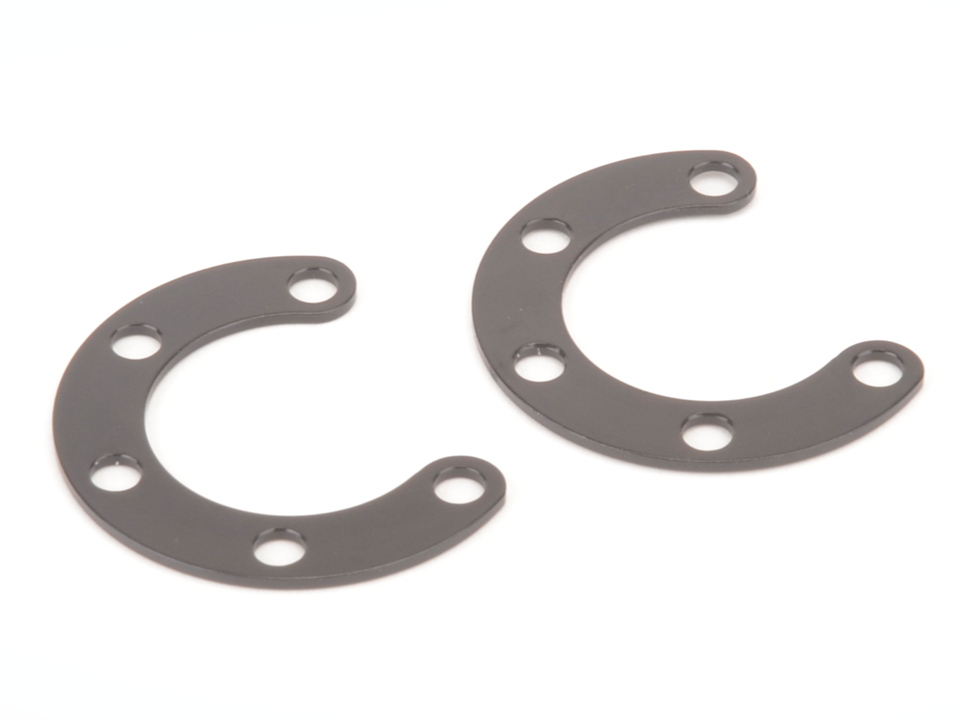 Core CR664 - Alloy Motor Spacer 1mm