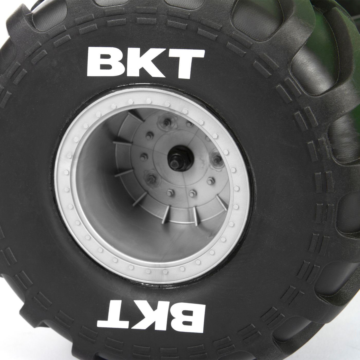 Axial AXI03019 - 1/10 SMT10 Grave Digger 4WD Monster Truck ...