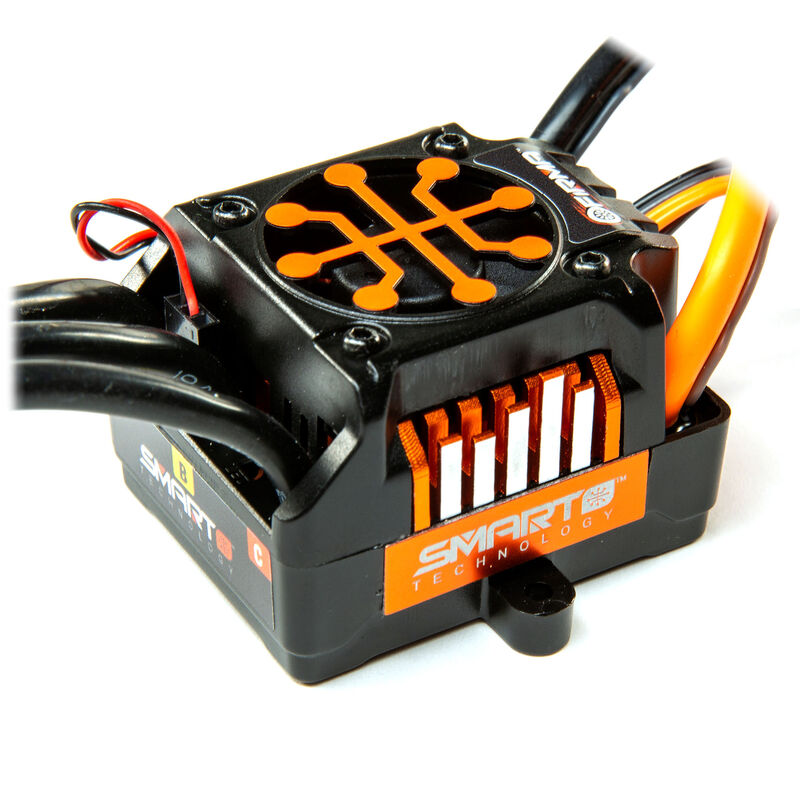 Spektrum SPMXSE1150 - Firma 150A Brushless Smart ESC, 3S-6S