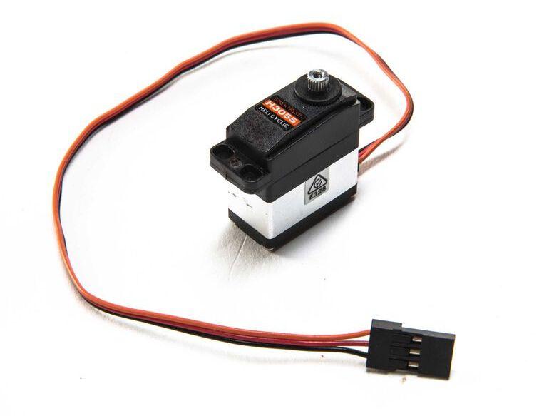 Spektrum SPMSH3055 - H3055 Sub-Micro Digital Mid-Torque Ultra-Speed Metal Gear Heli Cyclic Servo
