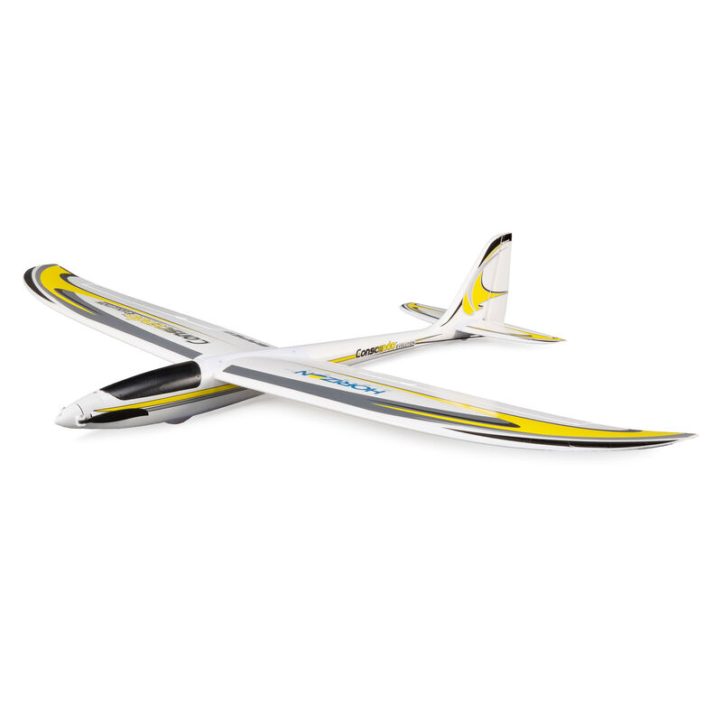 E-flite EFL01650 - Conscendo Evolution 1.5m BNF Basic with SAFE Select