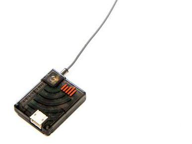 Spektrum SPM9746 - DSMX Carbon Fiber Remote Receiver