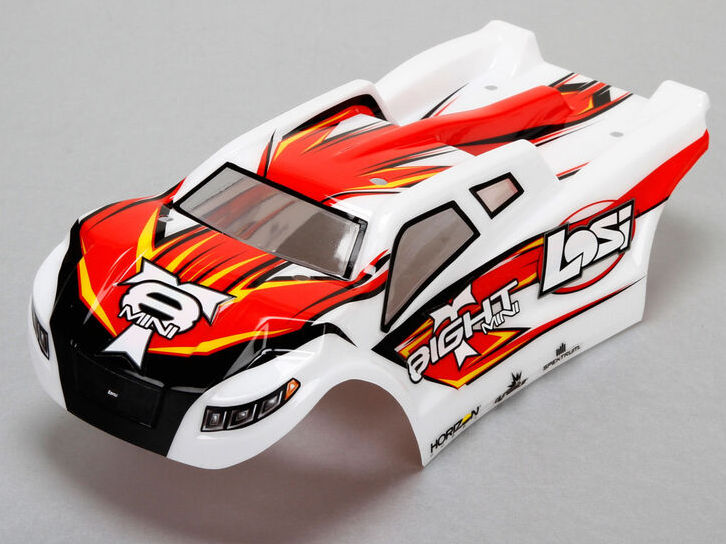 Losi LOS210000 - Body Painted (Mini 8T)