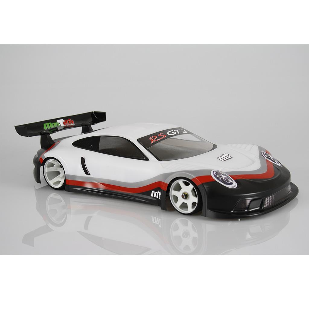 MonTech 002009 -  RS GT3 Body Standard (GT12)