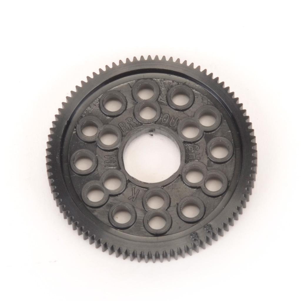 Core CR509 - Thin Pro/Gear 88T - 64DP