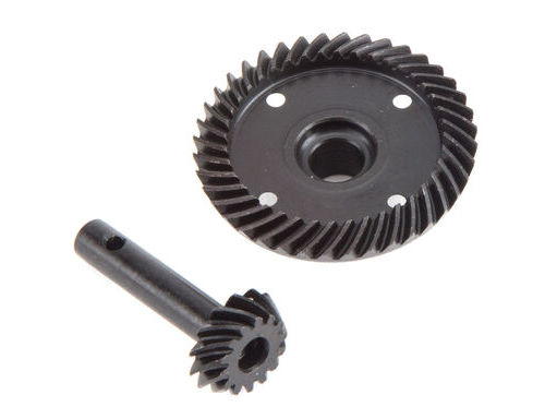 Losi LOS232008 - 40T Ring, 14T Pinion Gear, Front and Rear (Baja Rey)