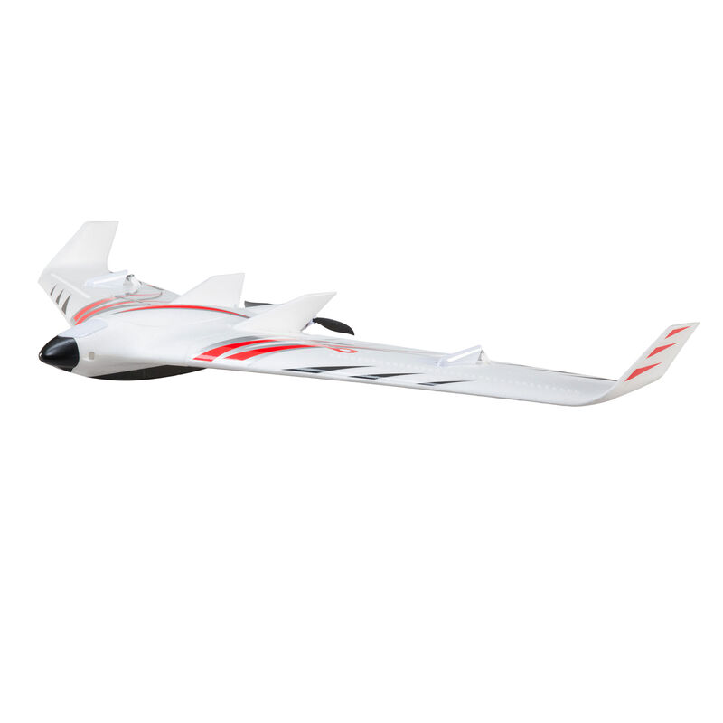 E-flite EFL11450 - Opterra 1.2m BNF Basic with AS3X and SAFE Select