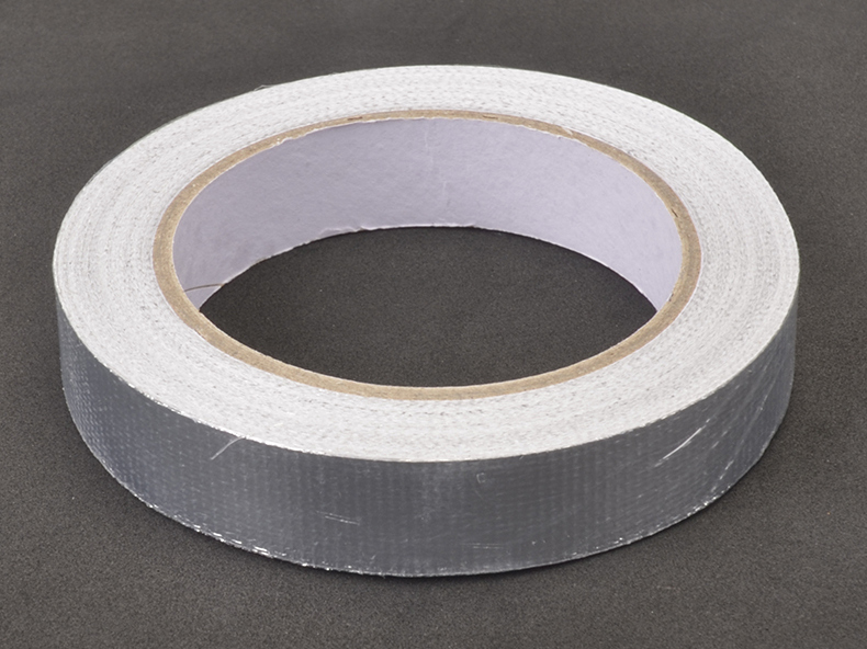 Core CR772 - Glass Fibre Aluminium Tape - 20m x 20M