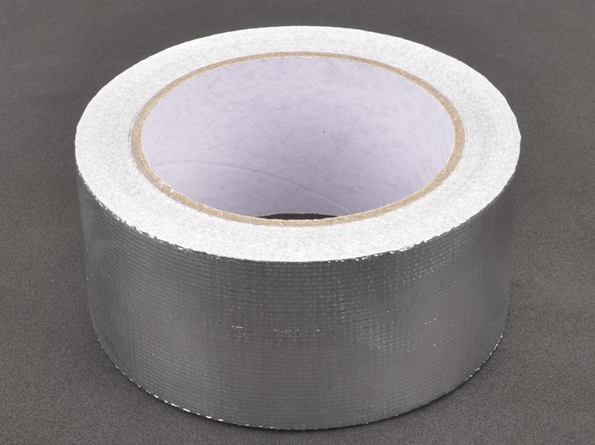Core CR773 -  Glass Fibre Aluminium Tape - 50m x 20M