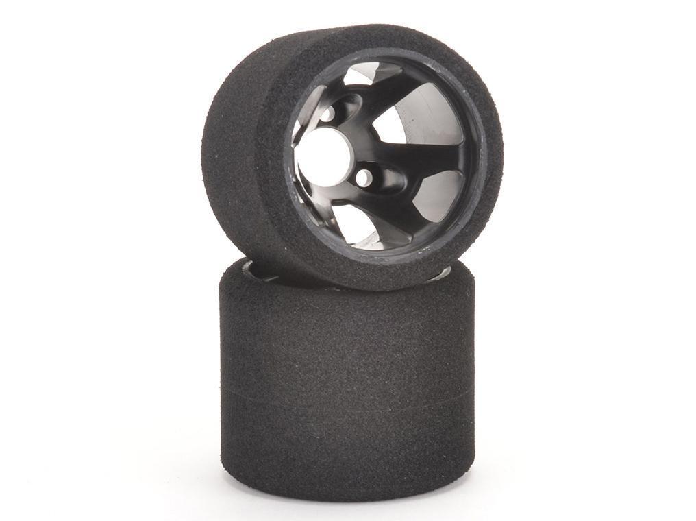 Contact JT2-32RA - 1/12 Rear Magenta 32Sh A Foam - 46mm