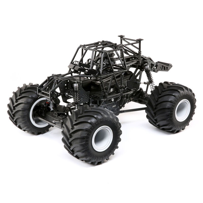 Losi LOS04022 - LMT 4WD Solid Axle Monster Truck Roller