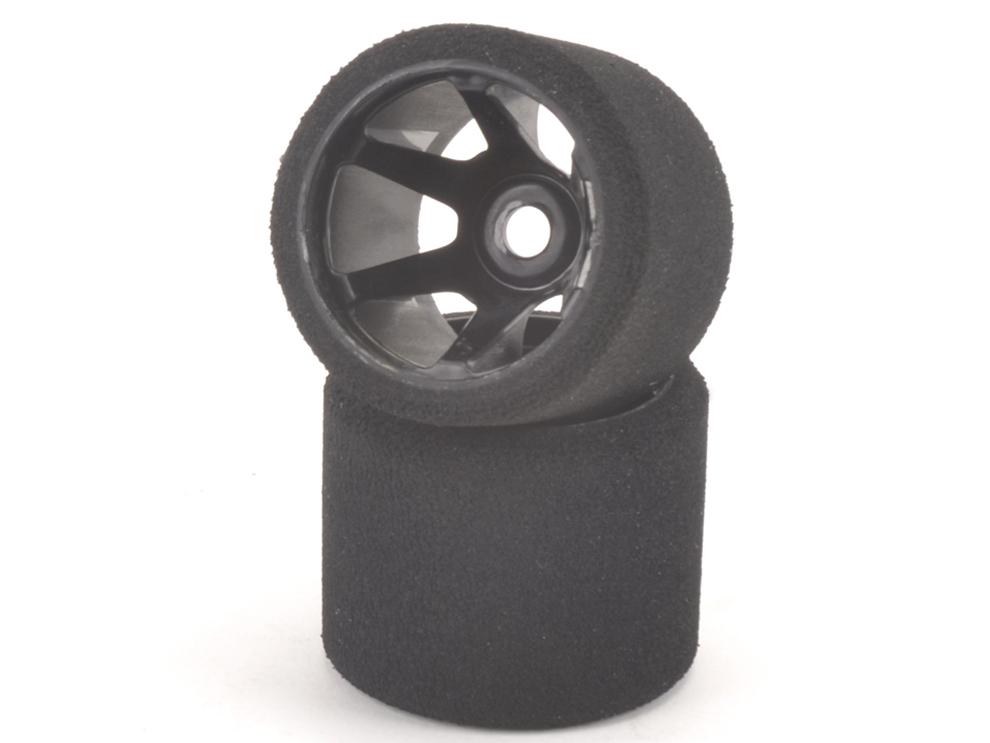 Contact JT3-30RA -  1/12 Hex Rear Magenta 30Sh A Foam - 46mm