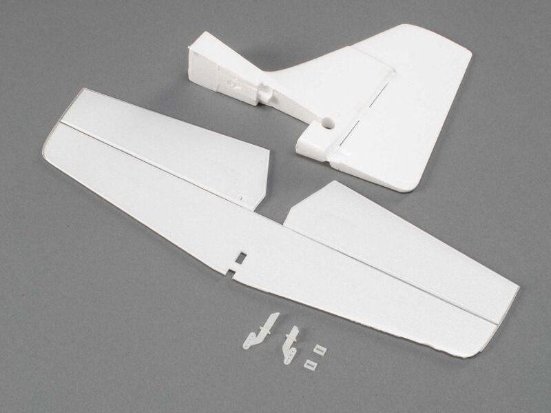 E-flite EFLU6955 - Tail Set (UMX Turbo Timber)