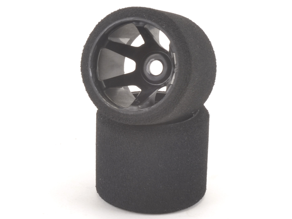 Contact JT3-32RA - 1/12 Hex Rear Double Pink 32Sh A Foam - 46mm