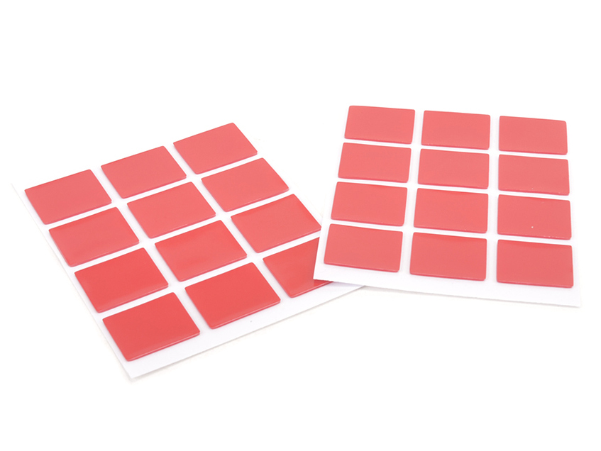 Core CR801 -  Double Sided Tape Pads 25mm x 20mm