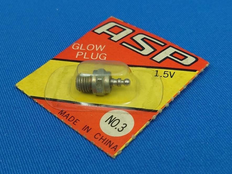 ASP 03 - Glow Plug