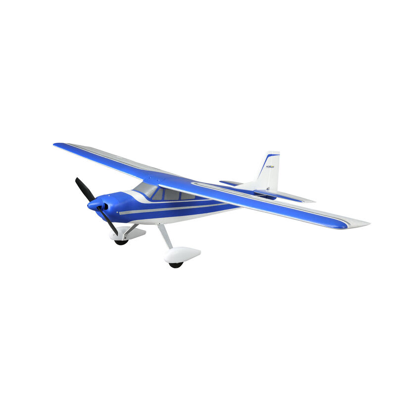 E-flite EFL49500 - Valiant 1.3m BNF Basic with AS3X and SAFE Select