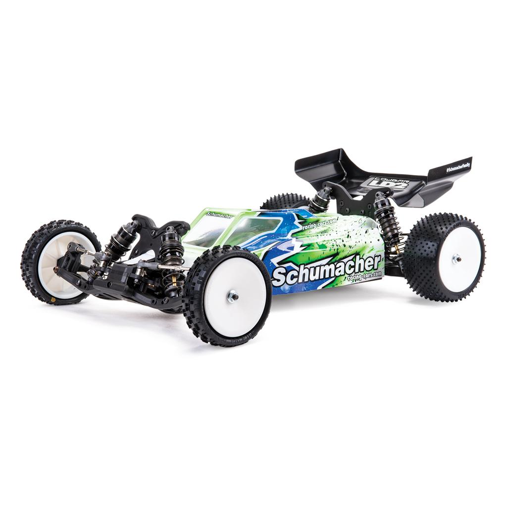 Schumacher K190 -  Cougar LD2 - Kit